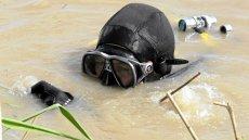 Nurkowanie poszukiwawcze lub ratownicze ma niewiele wspólnego z nurkowaniem turystycznym.