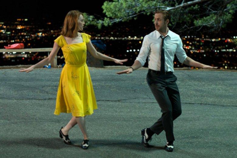 """Ryan Gosling dla filmu """"La La Land"""" zrezygnował z roli Bestii w """"Pięknej i Bestii""""."""