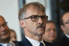 Leszek Mazur ocenił postawę Pawła Juszczyszyna.