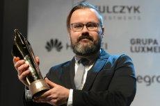 Bertold Kittel z TVN i TVN 24 został Dziennikarzem Roku 2018.