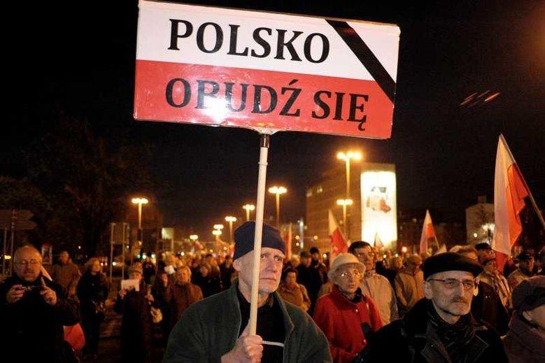 Jak tłumaczy Marek Migalski, wielu wyborcom PiS walka z sędziami po prostu się podoba.