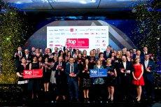 Jedenasta edycja programu Top Employers Polska wyłoniła 61 laureatów – najlepszych pracodawców na polskim rynku