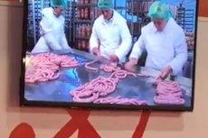 Polska promuje w Zjednoczonych Emiratach Arabskich swoją wieprzowinę