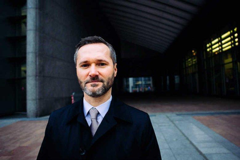 Jarosław Wałęsa mówi, że kampania PO powinna być bardziej emocjonalna.