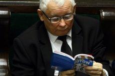 Jarosław Kaczyński będzie przedmiotem badań studentów.