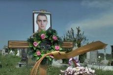 Rodzinie zmarłego Ukraińca Wasyla Czorneja wypłacono już pierwszą część darowizny.