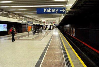 zdjęcie ze strony oficjalnej warszawskiego metra