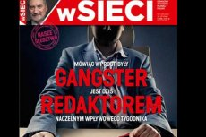 """Tygodnik Karnowski uderza w naczelnego ''Wprost''. Latkowski odpowiada: ''Dostaliście na mnie zlecenie i je realizujecie""""."""