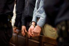 Ksiądz za swoje czyny nie doczekał sięsurowej kary.