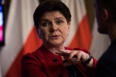 Beata Szydło z nową deklaracją dla nauczycieli. Pisze o gotowości do podpisania porozumienia.