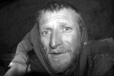 """Witold Mackiewicz dostał akt zgonu syna. Udzielił wywiadu """"Uwadze"""" TVN."""