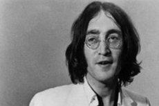 Gitara Johna Lennona wystawiona na sprzedaż