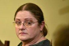 Krystyna Pawłowicz chciała odejść z KRS. Zapobiec temu miała Emi?