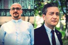 Robert Biedroń i ksiądz Grzegorz Kramer skomentowali sprawę samobójstwa 14-letniego Kacpra.
