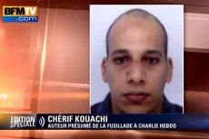 Terroryści przed śmiercią udzielili wywiadu francuskim mediom