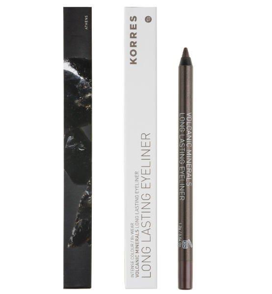 W kredce Eyeliner w kolorze brązowym Korres / Sephora