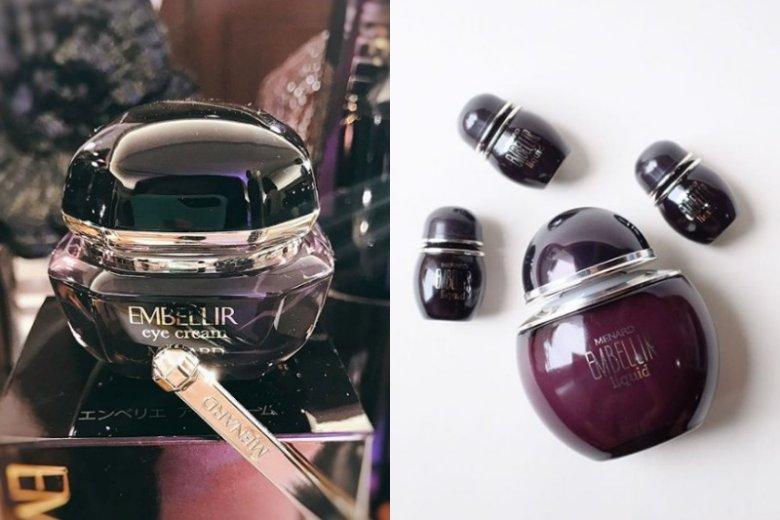 Kosmetyki Menard to produkty z najwyższej półki