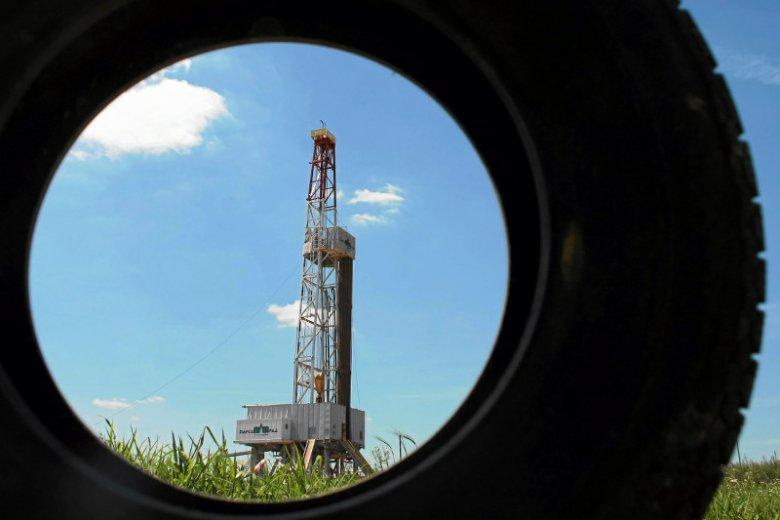 """Polska """"niekwestionowanym liderem"""" prac nad gazem łupkowym w Europie. W 2014 pierwszy odwiert z możliwością produkcyjną?"""