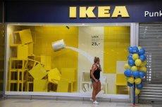 Zwolniony pracownik IKEA wydał oświadczenie.
