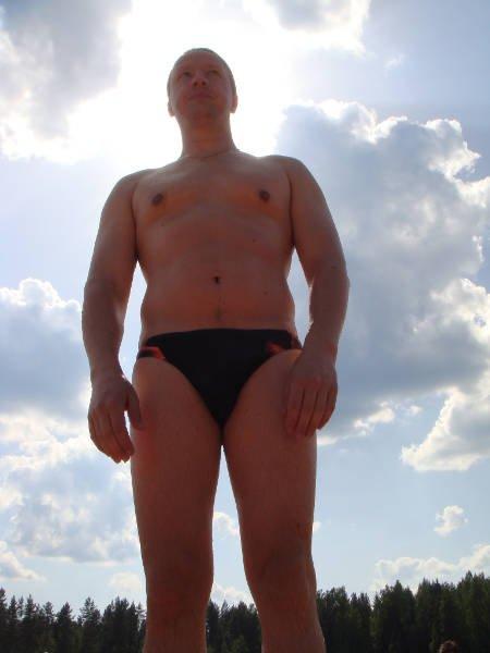 Stary A Ty Nie Depilujesz Bikini Męska Depilacja Intymna