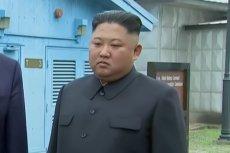 Kim Dzong Un rzekomo jest w krytycznym stanie.