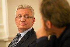 Prezydent Poznania opublikował na Facebooku wyrok sądu w sprawie Cezarego O.