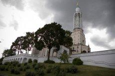 Wierni z parafii św. Rocha w Białymstoku zaprotestowali przeciwko organizacji w ich kościele koncertu współorganizowanego przez Ambasadę Izraela.