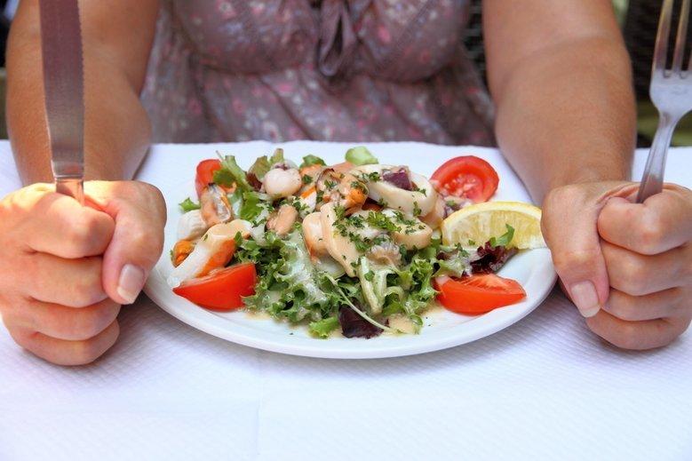 Dieta Ketogeniczna Najgorsza By Schudnac Efekt Moze Byc Odwrotny