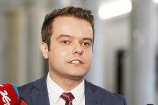Rafał Bochenek rzecznikiem rządu PiS był od 2015 roku.