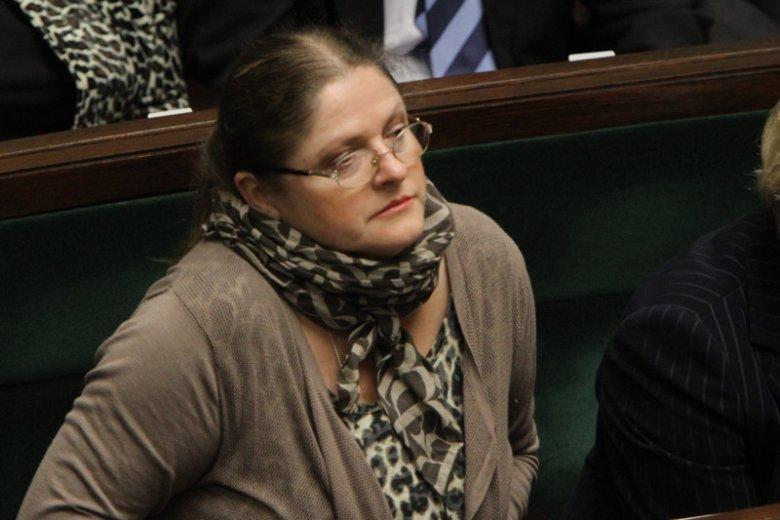 Krystyna Pawłowicz sprzeciwia sięorganizowanym w Warszawie Dniom Ateizmu