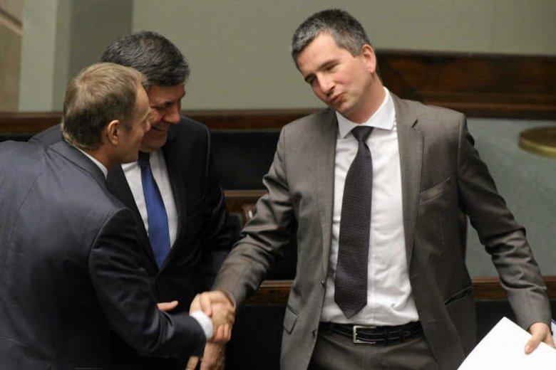 Minister finansów Mateusz Szczurek zadeklarował, że jest keynesistą.