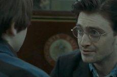 Dziś jest ten dzień, gdy Harry Potter odprowadził syna na pociąg do Hogwartu.