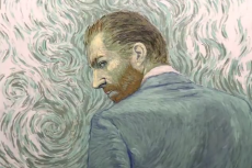 """Polka tworzy pierwszy namalowany film pełnometrażowy pt. """"Loving Vincent"""""""
