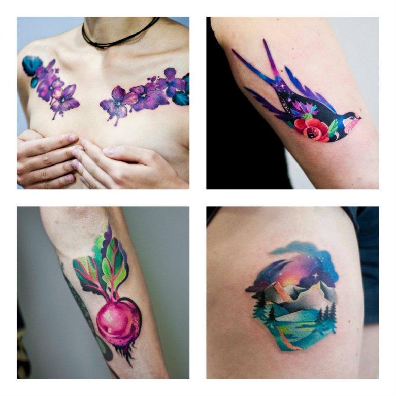 Zarzekałeś Się że Nigdy Nie Zrobisz Sobie Tatuażu Popatrz Na Te
