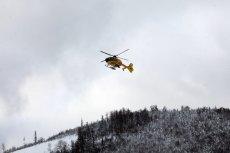Zimą ratownicy GOPR słyszą wezwania do bardziej i mniej poważnych incydentów