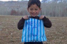 """""""Mały Messi"""" jakiś czas temu zdobył serce internautów na całym świecie, teraz musiał uciec z domu"""