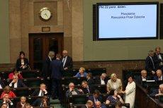Sejm, nie wybrał dziś Rzecznika Praw Dziecka. Kandydatury opozycji nie spodobały się posłom PiS.