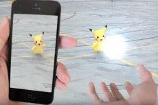 Gra Pokemon GO będzie hitem?