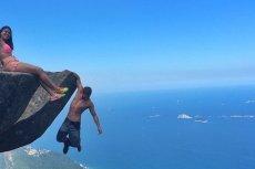 Adrenalina jest najważniejsza.