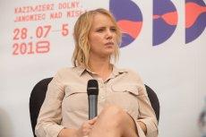 Joanna Kulig zrezygnowała z roli w popularnym serialu