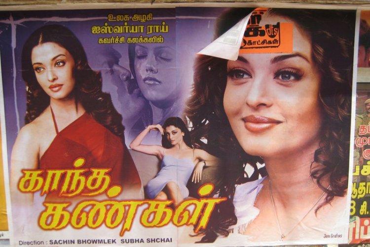 Bollywood aktorka randkowa