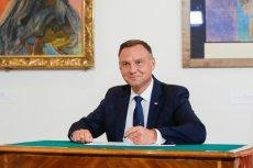 Andrzej Duda buduje na Helu molo za pół miliona złotych.
