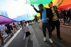 W Paradzie Równości udział wzięli także ambasadorowie urzędujący w Polsce. I to także ci z typowo katolickich krajów