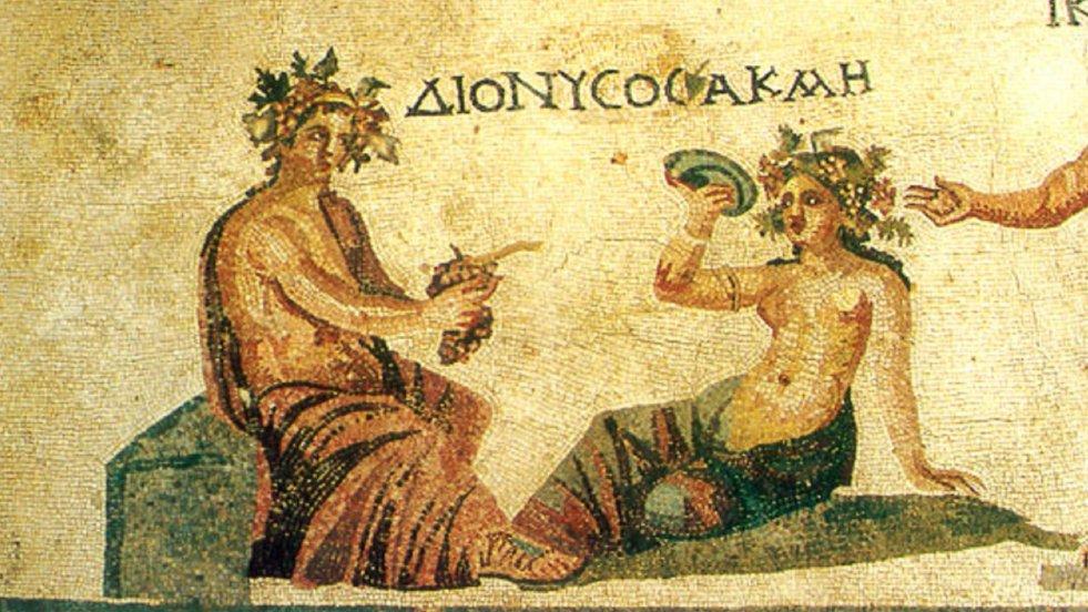 Pierwsze wino pochodzi z Gruzji i ma 8 tysięcy lat!