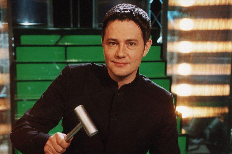 Krzysztof Ibisz to mistrz teleturniejów. Czy z nowym programem znowu podbije serca widzów?