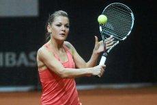 Agnieszka Radwańska awansowała do finału turnieju WTA Tour