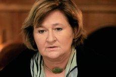 Prof. Magdalena środa protestuje przeciwko nazywaniu przeciwników uboju rytualnego antysemitami