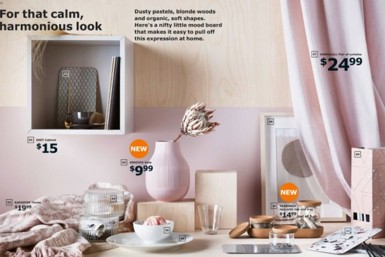 katalog ikea 2019 jak wygl da katalog gdzie mo na go. Black Bedroom Furniture Sets. Home Design Ideas