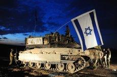 Izrael i Arabia Saudyjska zaatakują Iran?