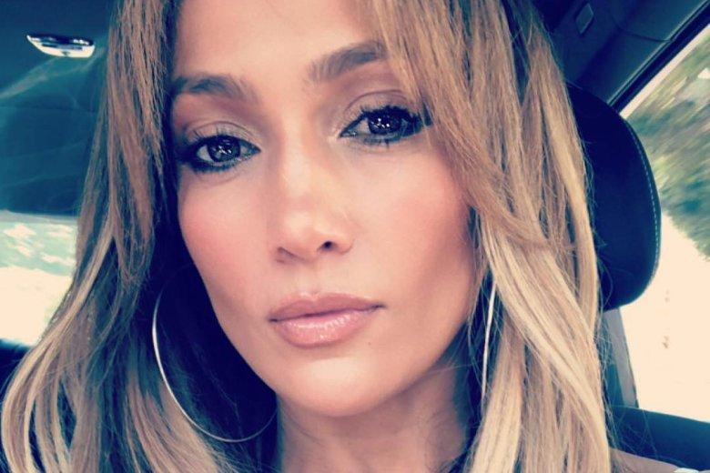 """Jennifer Lopez nazwała mężczyzn przed 33. rokiem życia """"bezużytecznymi"""""""